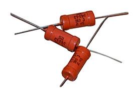 Постоянные резисторы С2-33