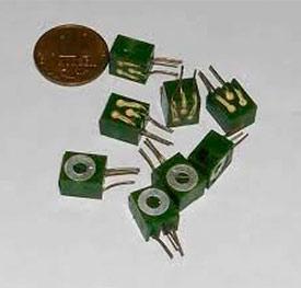 Резисторы подстроечные ПП3