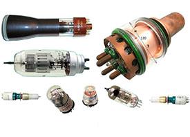 Лампы генераторные ГС