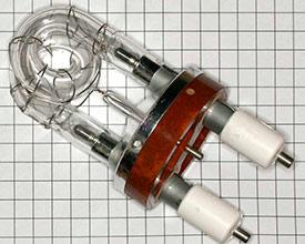Лампы импульсные ИФК