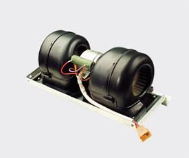 Вентиляторы ЭВИ 12