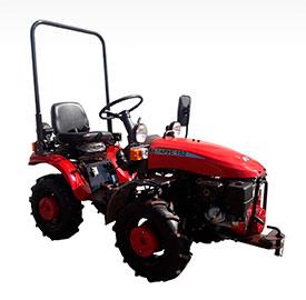 Трактор малогабаритный Беларус-152 Сморгонский агрегатный завод