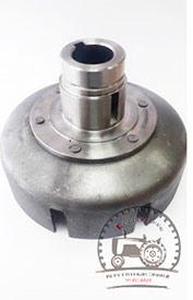 Барабан 155 -1601015 Сморгонский агрегатный завод