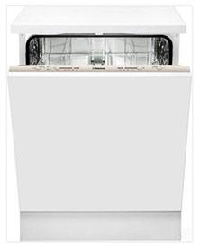 Встраиваемая посудомоечная машина Hansa ZIM 634В