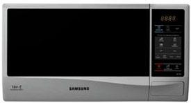 Микроволновая печь Samsung GE83KRS-2/BW