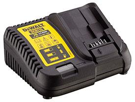 Зарядное устройство для 'сдвижных' батарей XR Li-Ion DCB115-QW