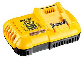 Универсальное зарядное устройство для батарей XR Li-Ion 18/54В DCB118-QW