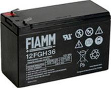 Аккумулятор для ИБП FIAMM 12FGHL34 (12В/9 А·ч)