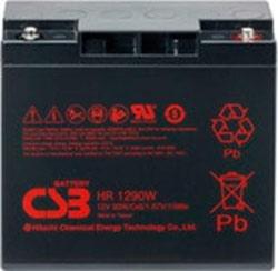Аккумулятор для ИБП CSB HR1290W F2 (12В/18 А·ч)