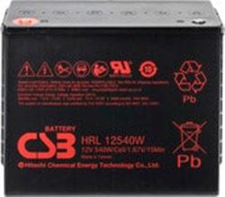 Аккумулятор для ИБП CSB HRL12540W (12В/150 А·ч)