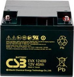Аккумулятор для ИБП CSB EVX12400 (12В/40 А·ч)