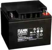 Аккумулятор для ИБП FIAMM FG24204 (12В/42 А·ч)
