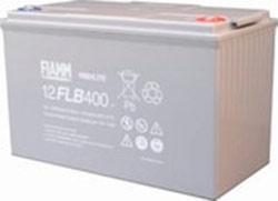 Аккумулятор для ИБП FIAMM 12FLB400P (12В/105 А·ч)