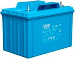 Аккумулятор для ИБП FIAMM 4SLA150 (4В/150 А·ч)