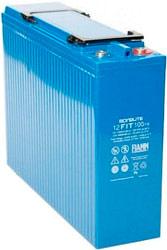 Аккумулятор для ИБП FIAMM 12FIT101 (12В/101 А·ч)