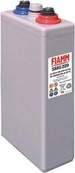 Аккумулятор для ИБП FIAMM SMG220 (2В/220 А·ч)