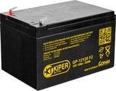 Аккумулятор для ИБП Kiper GP-445 F1 (4В/4.5 А·ч)