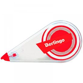 Корректирующая лента Berlingo, 5мм*6м