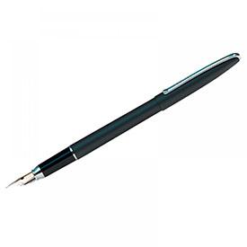 Ручка перьевая Berlingo Silk Prestige синяя 0,8мм