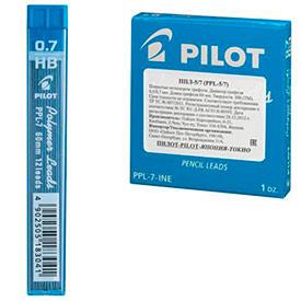 Грифели Pilot PPL-7 (HB)