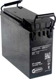 Аккумулятор для ИБП Kiper FT-12500 (12В/50 А·ч)