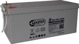 Аккумулятор для ИБП Kiper GEL-122000 (12В/200 А·ч)