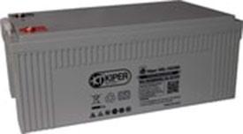 Аккумулятор для ИБП Kiper GEL-122300 (12В/230 А·ч)