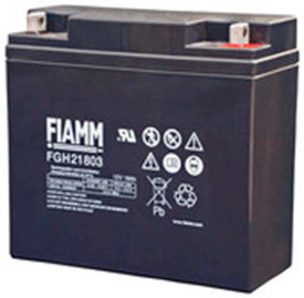 Аккумулятор для ИБП FIAMM FG21803 (12В/18 А·ч)