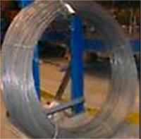 Проволока для армирования железобетонных конструкций prEN 10138-2-2006