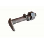 Болт стыковой М24х150 для накладок 1Р-50