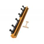 Изолирующий стык АпАТэК Р50 6 отверстий