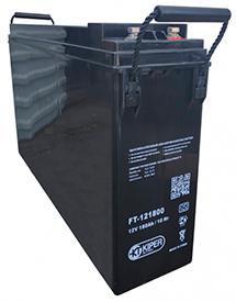 Аккумулятор для ИБП Kiper FT-121800 (12В/180 А·ч)