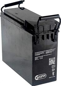 Аккумулятор для ИБП Kiper FT-121250 (12В/125 А·ч)