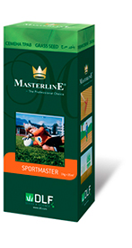 Семена травы для газона Спортмастер