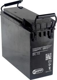 Аккумулятор для ИБП Kiper FT-12750 (12В/75 А·ч)