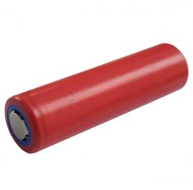 Аккумуляторная батарея 18650 3,7V/3450mAh Panasonic NCR18650GA