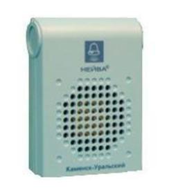 Звонок эл. ЭВ-01 без кнопки (х60)
