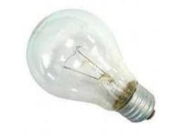 Лампа накаливания ЛОН 150Вт (Б230-150-1) (х108) Брест