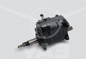 Коробка передач 4-CТ (для а/м УАЗ 452)