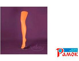 Нога для колготок женская (без подставки)