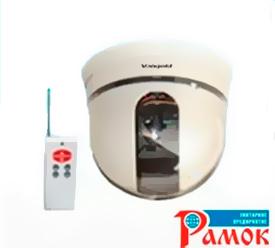 Купольные камеры видеонаблюдения Vangold VG-JK315xHR (LR)