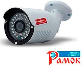Камера видеонаблюдения Vangold VG-AHD130702