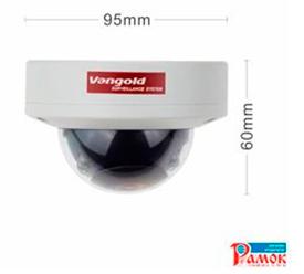 Камера видеонаблюдения Vangold VG-AHD200631
