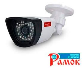 Камера видеонаблюдения Vangold VG-AHD100900