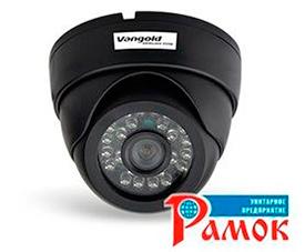 Камера видеонаблюдения Vangold VG-AHD100300