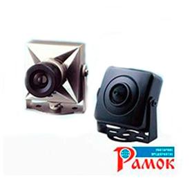 Камера видеонаблюдения Vangold VG-2106L