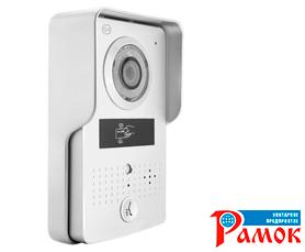 Видеодомофон MAGIC-i (iVDP): RFID-универсальная расширенная модель SS-iVDP2c-UWL