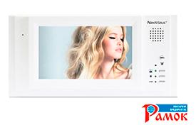 Видеодомофон цветного изображения NeoVizus ND-400
