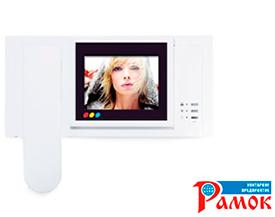Видеодомофон цветного изображения NeoVizus ND-200/M