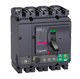 Автоматические выключатели Compact NSX630/1200 DC